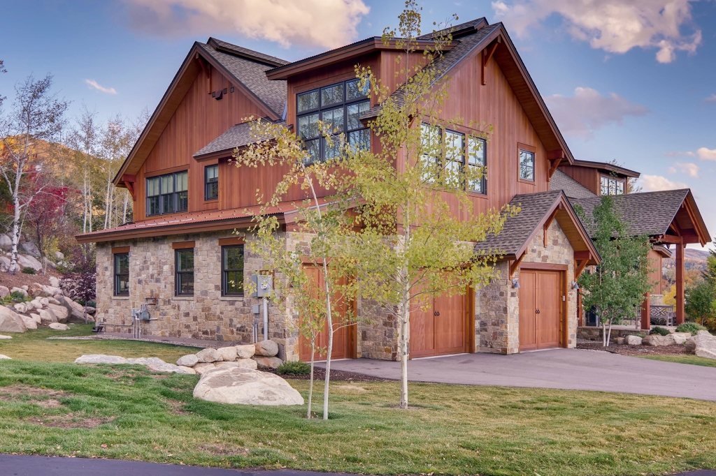 steamboat springs architecture becker architecture