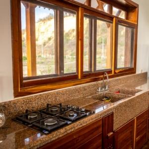 Loft Kitchen -