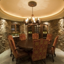 Wine Room -