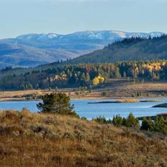 Dutch Creek Guest Ranch - Recreational North Routt paradise - multi-use ranch complex on 100 acres. <br />