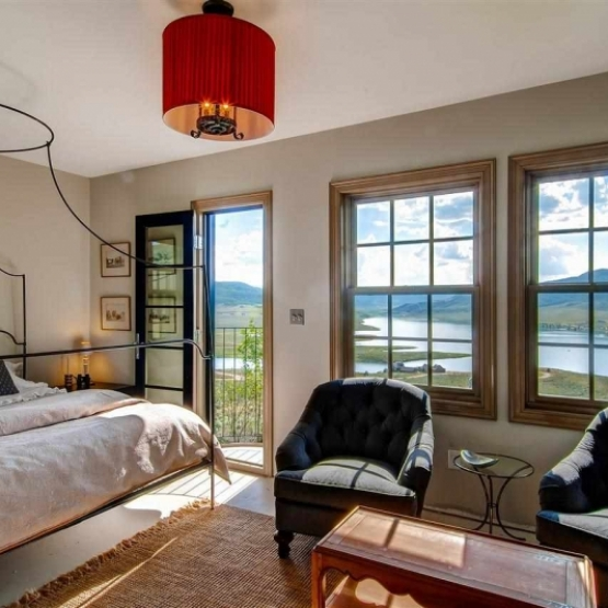 Lakeside Haven - Custom Stagecoach home perfectly designed and near a lake and trails.<br />