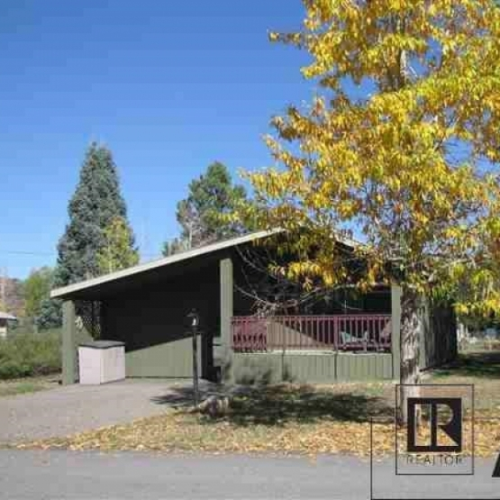 Downtown Living - Charming downtown home close to schools and shops with yard.<br />