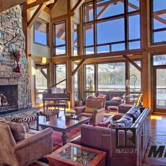Fish Creek Falls Elegance - Post and beam masterpiece with 6 BD/4BA, 3 car garage