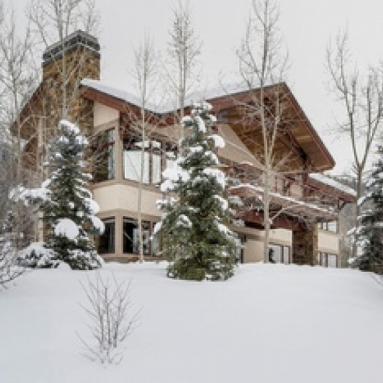 Steamboat Mtn Home - Mountain home with Views!