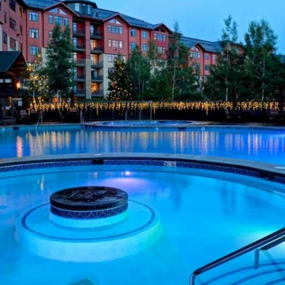 Steamboat Grand Hotel - Comfort and convenience