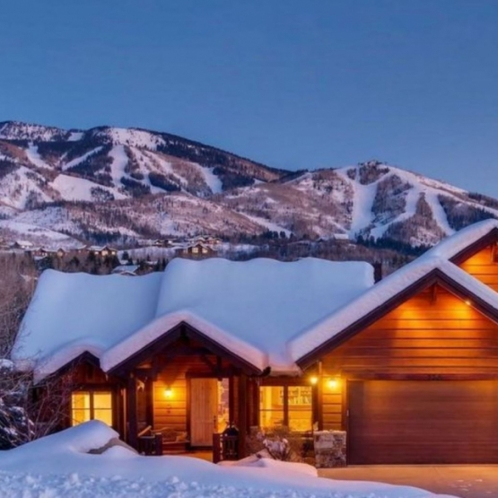 Big Mountain Views - Single Family Home w/ Views