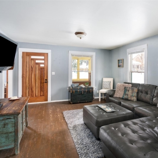 Rare Home - In the heart of Downtown Steamboat