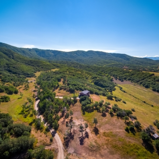 Private Living on 120 Acres - Minutes to Steamboat Springs