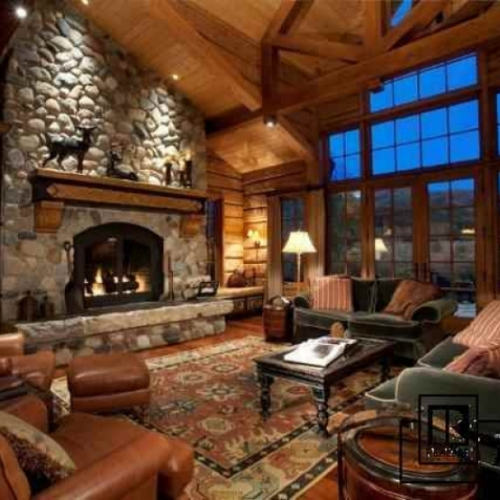 Storm Mountain Ranch - Location, Lifestyle, Nature, Landscape, and Character across 1100 acres. <br />