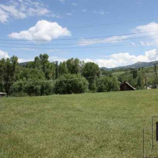 Historic Lot  - Unbeatable sunshine surround this .36 acre downtown lot