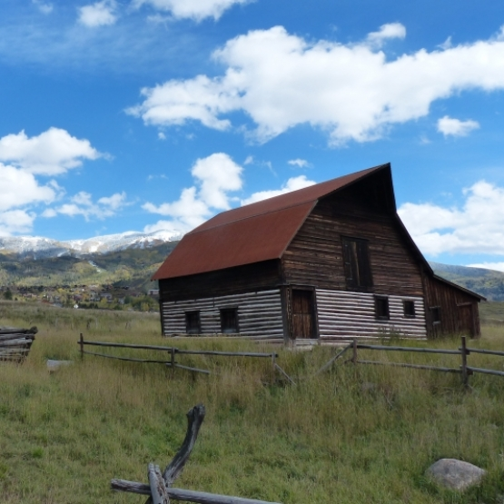 Barn Village - Behind the famed Steamboat Barn lies the exceptional world of Barn Village, once in a lifetime location and pricing make ideal opportunity