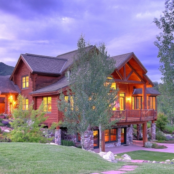 Dakota Ridge Estate - Nearly 10,000 SF estate with ski area views<br />