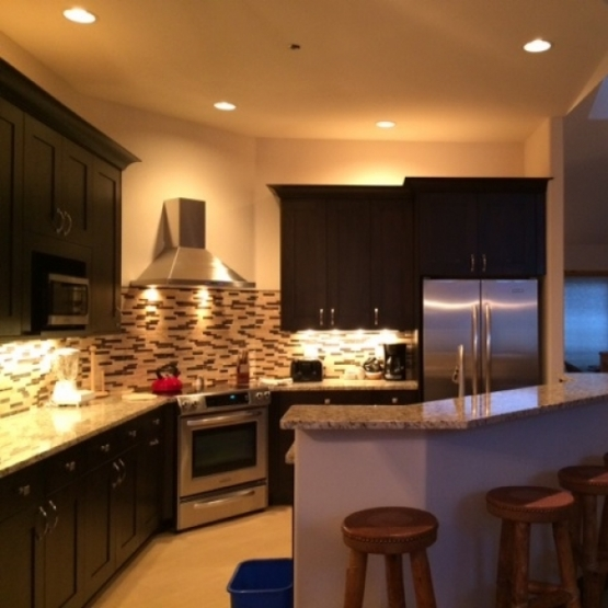 Ski Access at Ironwood - Ski In/Ski Out furnished Ironwood townhome spanning 3 levels with a newly updated kitchen and garage<br />