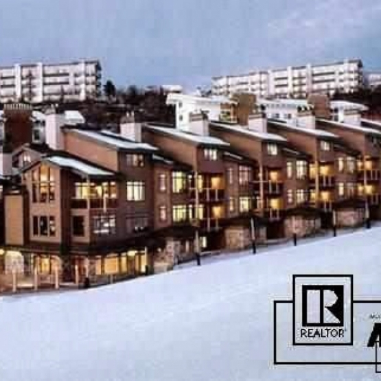 Christie Club Condo - World-class luxury, ski-in/ski-out, fully furnished 3BD/3BA condo positioned along the slopes of Steamboat ski area<br />