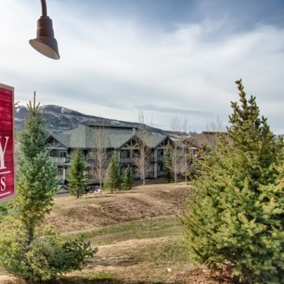 Sunray Meadows Condo - Condo close to Ski Area
