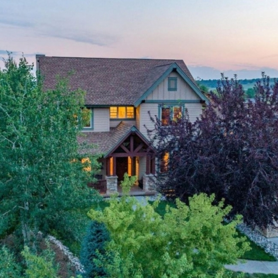 Silver Spur Home - Home in West Steamboat