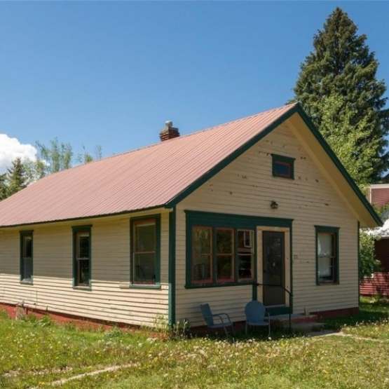 Downtown Living - Downtown Single Family Home