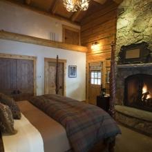 Guest Suite -