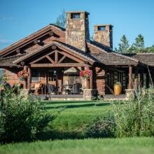 Creekside Cabin -