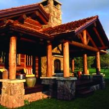 Pondside Cabin -
