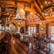 Lodge Bar -