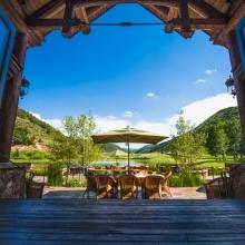 Lodge View -
