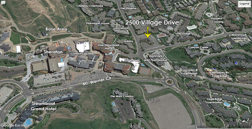 Steamboat Springs Co Commercial Real Estate For Sale And
